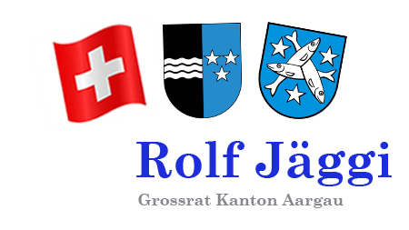 Rolf Jäggi